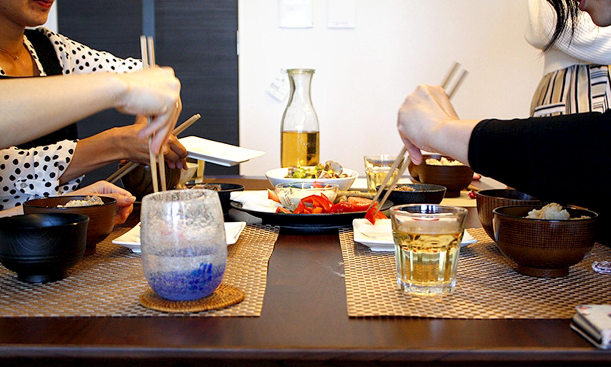 美腸料理教室09