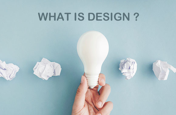 デザインは、情報の整理と課題解決能力