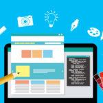Wordpress「カスタムメニュー」機能を利用してグローバルナビゲーションを作成する方法。